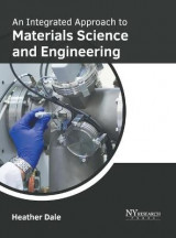 Omslag - An Integrated Approach to Materials Science and Engineering
