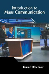 Omslag - Introduction to Mass Communication