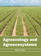 Omslag - Agroecology and Agroecosystems
