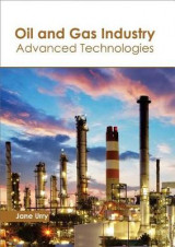 Omslag - Oil and Gas Industry: Advanced Technologies