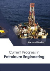 Omslag - Current Progress in Petroleum Engineering