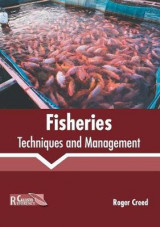 Omslag - Fisheries: Techniques and Management