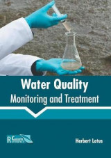 Omslag - Water Quality: Monitoring and Treatment