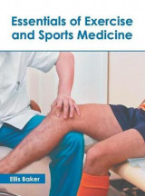Omslag - Essentials of Exercise and Sports Medicine