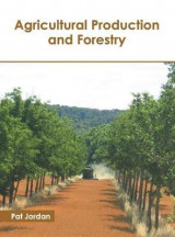 Omslag - Agricultural Production and Forestry