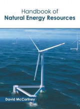 Omslag - Handbook of Natural Energy Resources