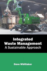 Omslag - Integrated Waste Management: A Sustainable Approach