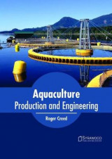 Omslag - Aquaculture Systems and Engineering