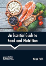 Omslag - An Essential Guide to Food and Nutrition