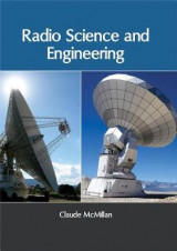 Omslag - Radio Science and Engineering
