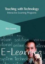 Omslag - Teaching with Technology: Interactive Learning Programs