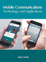 Omslag - Mobile Communications: Technology and Applications