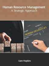 Omslag - Human Resource Management: A Strategic Approach