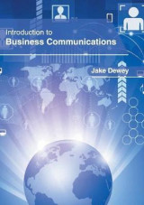 Omslag - Introduction to Business Communications