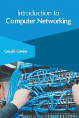 Omslag - Introduction to Computer Networking