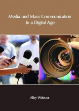Omslag - Media and Mass Communication in a Digital Age