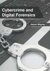 Omslag - Cybercrime and Digital Forensics