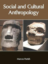 Omslag - Social and Cultural Anthropology