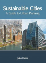 Omslag - Sustainable Cities: A Guide to Urban Planning