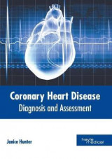 Omslag - Coronary Heart Disease: Diagnosis and Assessment