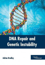 Omslag - DNA Repair and Genetic Instability