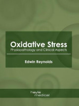 Omslag - Oxidative Stress: Physiopathology and Clinical Aspects