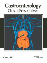 Omslag - Gastroenterology: Clinical Perspectives