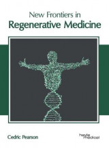 Omslag - New Frontiers in Regenerative Medicine