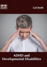 Omslag - ADHD and Developmental Disabilities