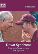 Omslag - Down Syndrome: Diagnosis, Treatment and Management