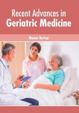 Omslag - Recent Advances in Geriatric Medicine