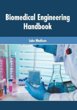 Omslag - Biomedical Engineering Handbook