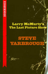 Omslag - Larry McMurtry's the Last Picture Show