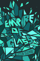Omslag - Empire of Glass