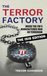Omslag - The Terror Factory: The Isis Edition