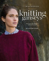 Omslag - Knitting Ganseys, Revised and Updated