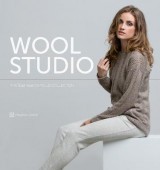 Omslag - Wool Studio