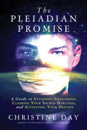 The Pleiadian Promise av Christine Day (Heftet)