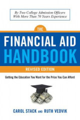 Omslag - The Financial Aid Handbook