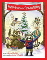 Omslag - Rigby Raccoon and the Christmas Mystery