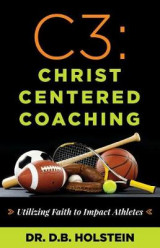 Omslag - C3: Christ Centered Coaching