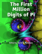 Omslag - The First Million Digits of Pi