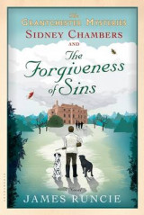 Omslag - Sidney Chambers and the Forgiveness of Sins