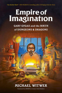 Empire of Imagination av Michael Witwer (Heftet)