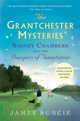 Omslag - Sidney Chambers and the Dangers of Temptation
