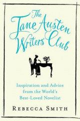 Omslag - The Jane Austen Writers Club