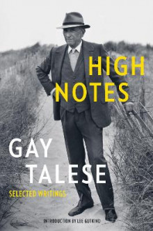 High Notes av Gay Talese (Heftet)