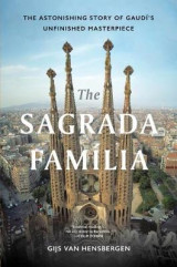 Omslag - The Sagrada Familia