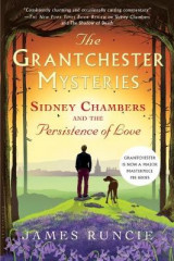 Omslag - Sidney Chambers and the Persistence of Love