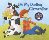 Omslag - Oh, My Darling, Clementine